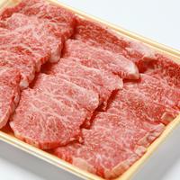 福島牛(黒毛和牛) 上もも肉(トモサンカク)500g