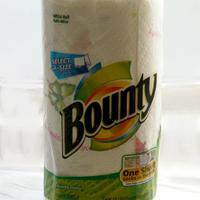 キッチンペーパー バウンティ(Bounty)