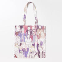Shopping Bag Fashionista                ショッピングバッグ ファッショニスタ