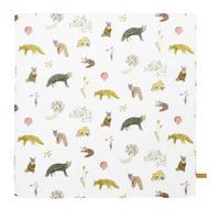 Handkerchief    Fox  キツネ