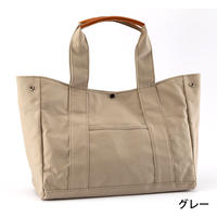 マイナーチェンジ!日本製帆布製家族で使える便利なトートバッグsaif[セイフ]