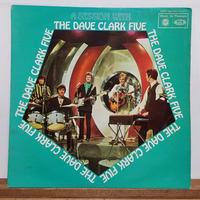 LP-0032 THE DAVE CLARK FIVE  / A SESSION WITH /ROCK/中古レコードLP