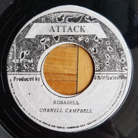 SP-023  Rosabell/ Cornell Campbell+Take the rod from off our back/Bill Gentles