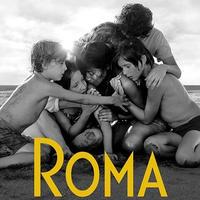 """RP-012 『ローマ』""""ROMA""""/映画ポスターアメリカ版リプリント2018"""