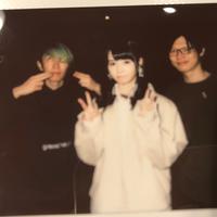スリーショット_5/16ライブ配信限定ランダムチェキ【送料無料】