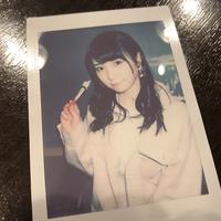 川音希_5/16ライブ配信限定ランダムチェキ【送料無料】