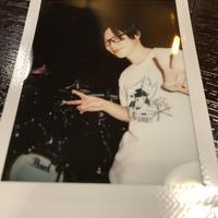 マーシー_5/16ライブ配信限定ランダムチェキ【送料無料】