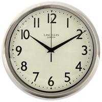 lascelles (RETRO WALL CLOCK )