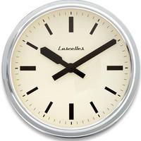 lascelles(RETRO WALL CLOCK)