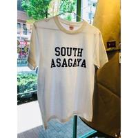 GAYA  Tシャツ WHITE Sサイズ・Mサイズ