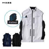 【特別価格】KaZeoiベスト(KaZeoiロゴワッペン付き)