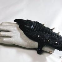 ダチョウの爪ブレスレットA