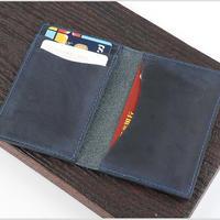 クレジット ID カードホルダー  カードケース ビジネス K-101