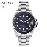 Parnis(パーニス ) 機械式腕時計 防水