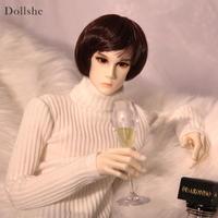 球体関節人形  BJD カスタムドール  1/4   男の子高品質のおもちゃ女の子誕生日クリスマス
