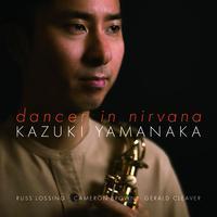 """Kazuki Yamanaka 2nd Album """"Dancer In Nirvana""""(WAVデータ/送料なし)"""