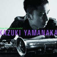 """Kazuki Yamanaka 1st Album """"Songs Unconscious-minded""""(MP3データ/送料なし)"""