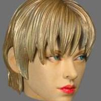 1/6  W-05 HEAD MODEL