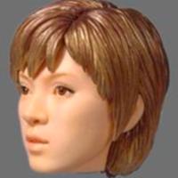 1/6  W-01 HEAD MODEL