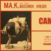 1/76 CAMEL