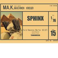 1/76 SPHINX