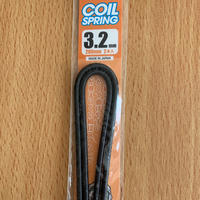 COIL SPRING 3.2mm