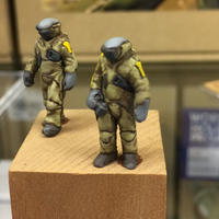 1/72 GaPPa  PROJECT Finder Figure