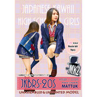 JKBRS-20S