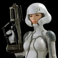 LIEUTENANT HANNA {Robot Battle V]