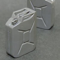 1/12 JERRY CAN [2 peace set]