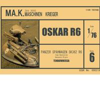 1/76 OSKAR  R6