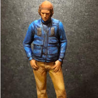 1/72  GaPPa  PROJECT Carrier crew  Figure 03