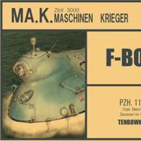 1/76 F-BOOT