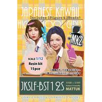 JKSLF-BST 12S