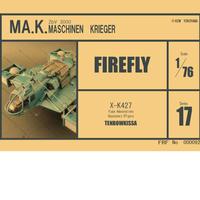 1/76 FIREFLY