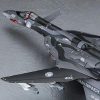 "1/72 VF-19A ""SVF-440 DULLAHANS"""