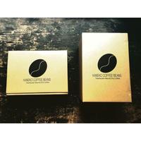 【焼豆 】送料無料!珈琲豆卸パック /シティ富良野ブレンド2キロセット(500グラム✖️4)