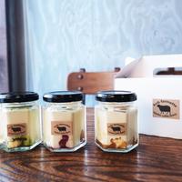 ティラミス3種&dripcoffee3種 cafeセット(全国送料込!)
