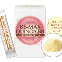 BE-MAX QUINOA-BB(キヌア ビービー)