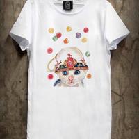 MARINE BRAND Tシャツ