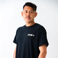 KDM-1 黒Tシャツ