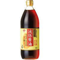 ムソー チョーコー 超特選 減塩醤油 900ml