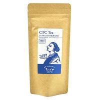 【ろばや】 ミルクティー用紅茶(CTC)内容量: 100g