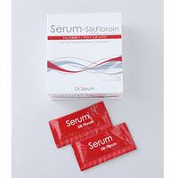 【ドクターセラム】セラム・シルクフィブロイン 内容量:10g×30包入