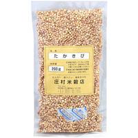 庄村米穀店 たかきび 200g