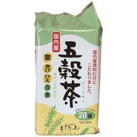 オーサワ 五穀茶 200g (10g× 20袋)
