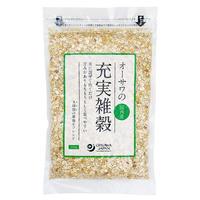 オーサワ 充実雑穀(国内産)250g