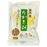 ムソー 桜井 国内産 たかきび 250g