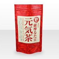 【薩摩なた豆本舗】 元気茶(ティーパック)内容量:3g×30包