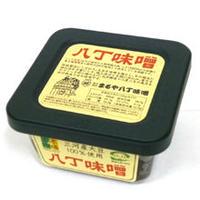 ムソー まるや 三河産大豆の八丁味噌 300g